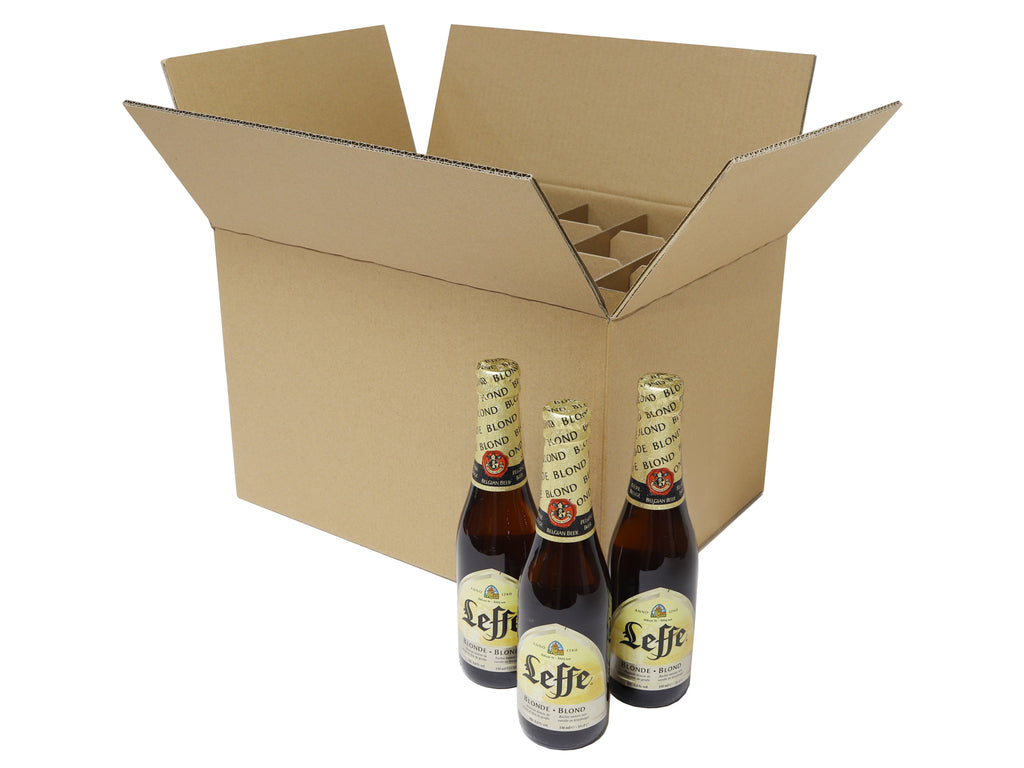 14565-1808289 Beer Box Set(24 x 330ml Bottles)