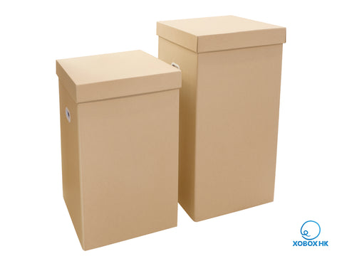 Large Capacity Storage Box with Lid 大容量收納分蓋箱
