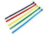 Nylon66可鬆式紮帶 Nylon66 Reusable Cable Tie