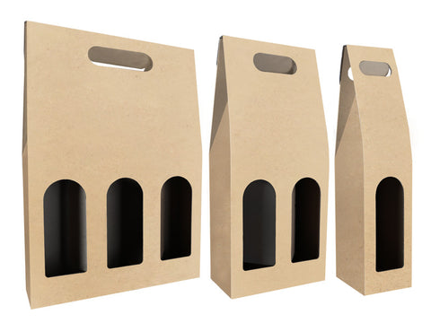 Wine Handle Box 紅酒手挽盒
