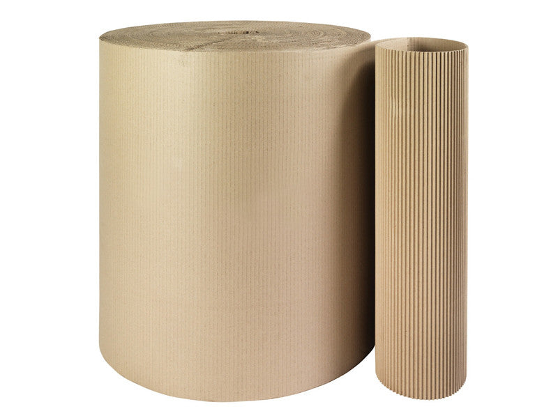Corrugated Roll 見坑紙