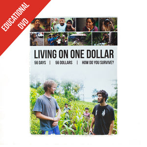 Living on One Dollar University & Public Screening License