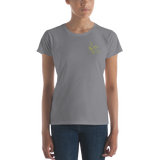 Gratitude T-Shirt [Women's Fitted]