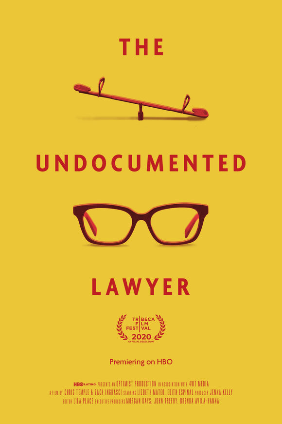 The Undocumented Lawyer University and Public Screening License