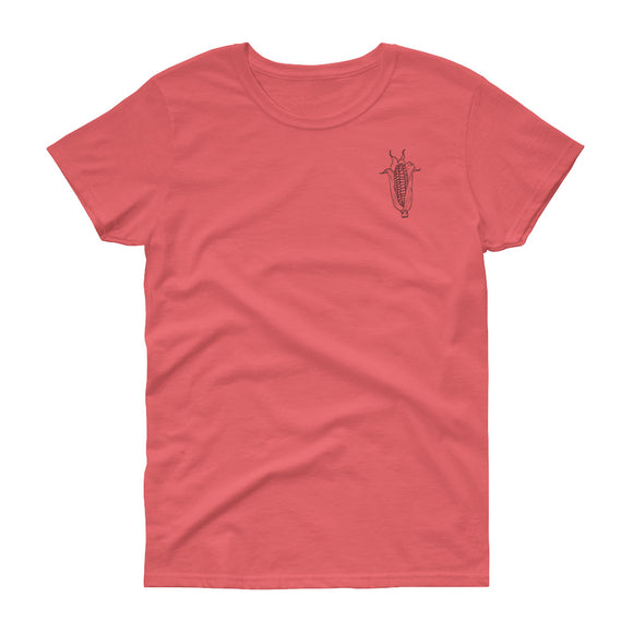 Community T-shirt [Women's Fitted]