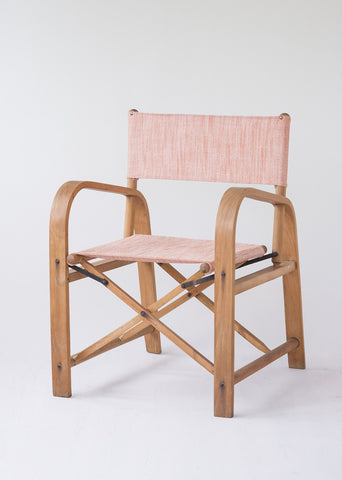 Pair of Folding Chairs - SOLD