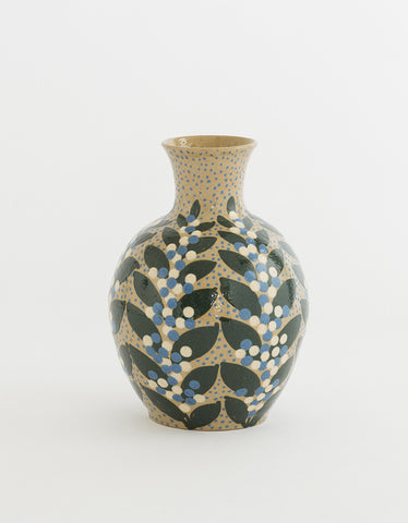 Jean Garillon vase - SOLD