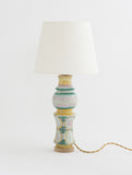 Bjørn Wiinblad table lamp - SOLD