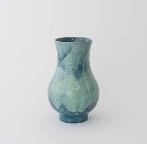 Accolay vase 1950's - SOLD