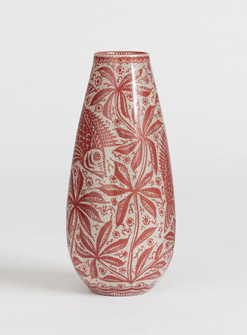 Delft Vase 1940's - SOLD