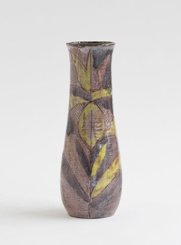 Vallauris ceramic vase - SOLD