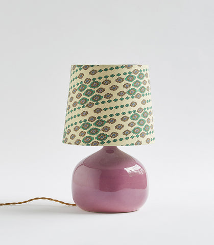 Vintage Table Lamp - SOLD