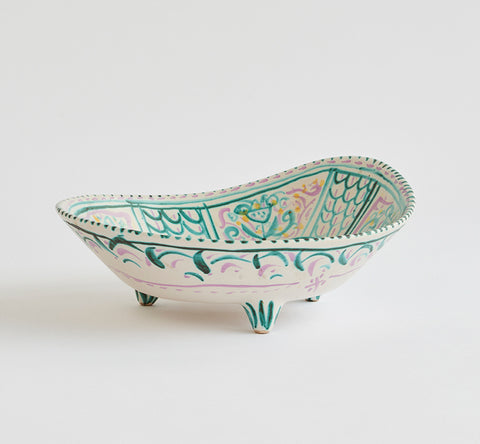 Ceramic Bowl - SOLD