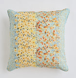 Floral Pillow - SOLD
