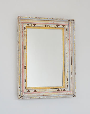 Wall Mirror - SOLD