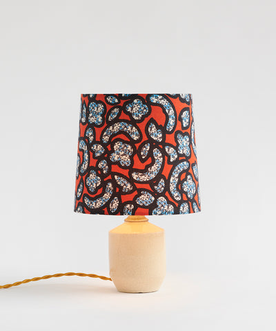 Robert T. Lallemant Table Lamp - SOLD