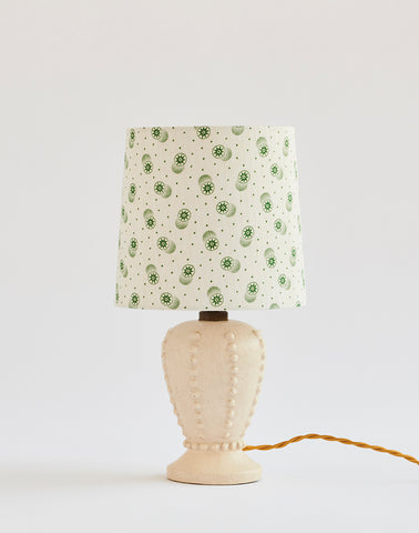Ceramic Table Lamp - SOLD