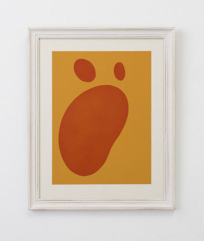 After Jean Arp 1958 - SOLD