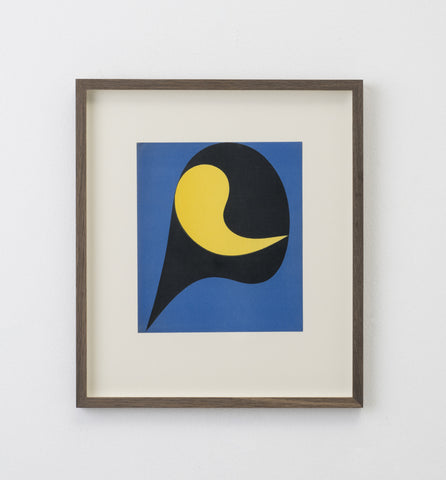 After Jean Arp 1949 - SOLD