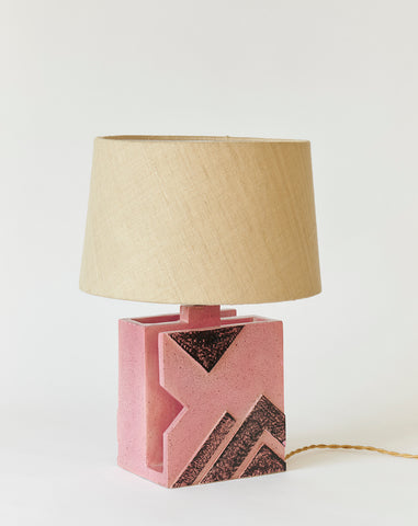 1930's Kaza Table Lamp