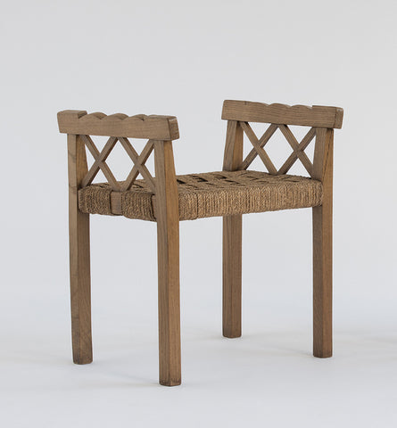 Pierluigi Colli Stool 1950's - SOLD
