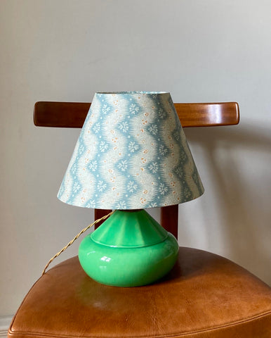 Paul Millet Art Deco Table Lamp
