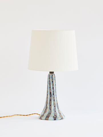 Murano Table Lamp - SOLD