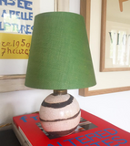 Vallauris Table Lamp - SOLD