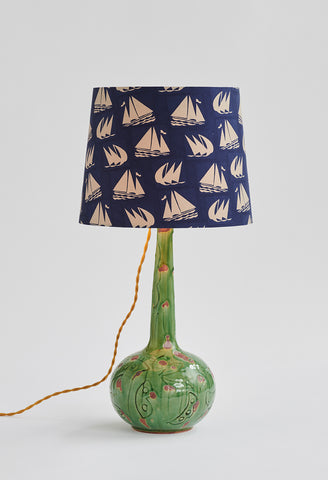 Tall Table Lamp - SOLD