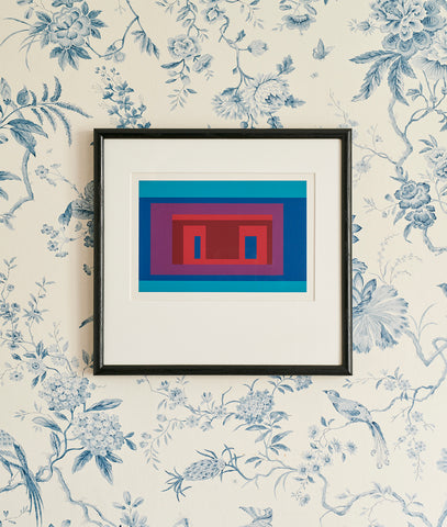 After Josef Albers 1968 - SOLD