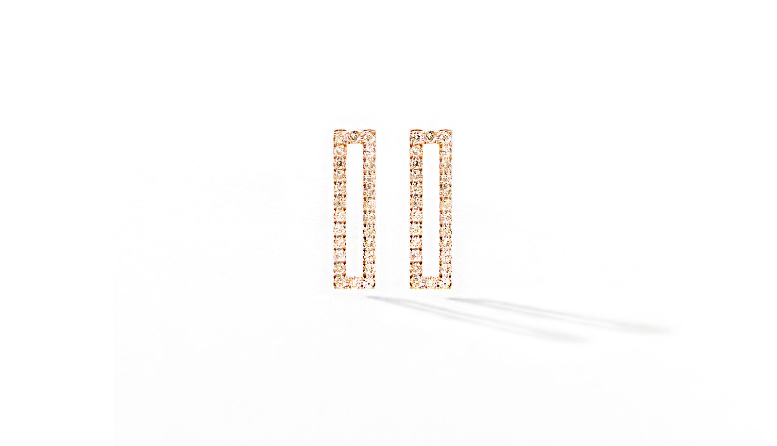 Sophie Birgitt Jewellery GOLD ENVY 18K Rose Gold