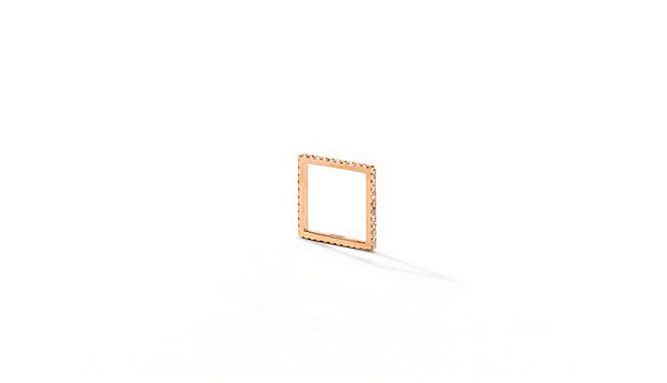Sophie Birgitt Jewellery GOLD GLOW MINI 18K Rose Gold