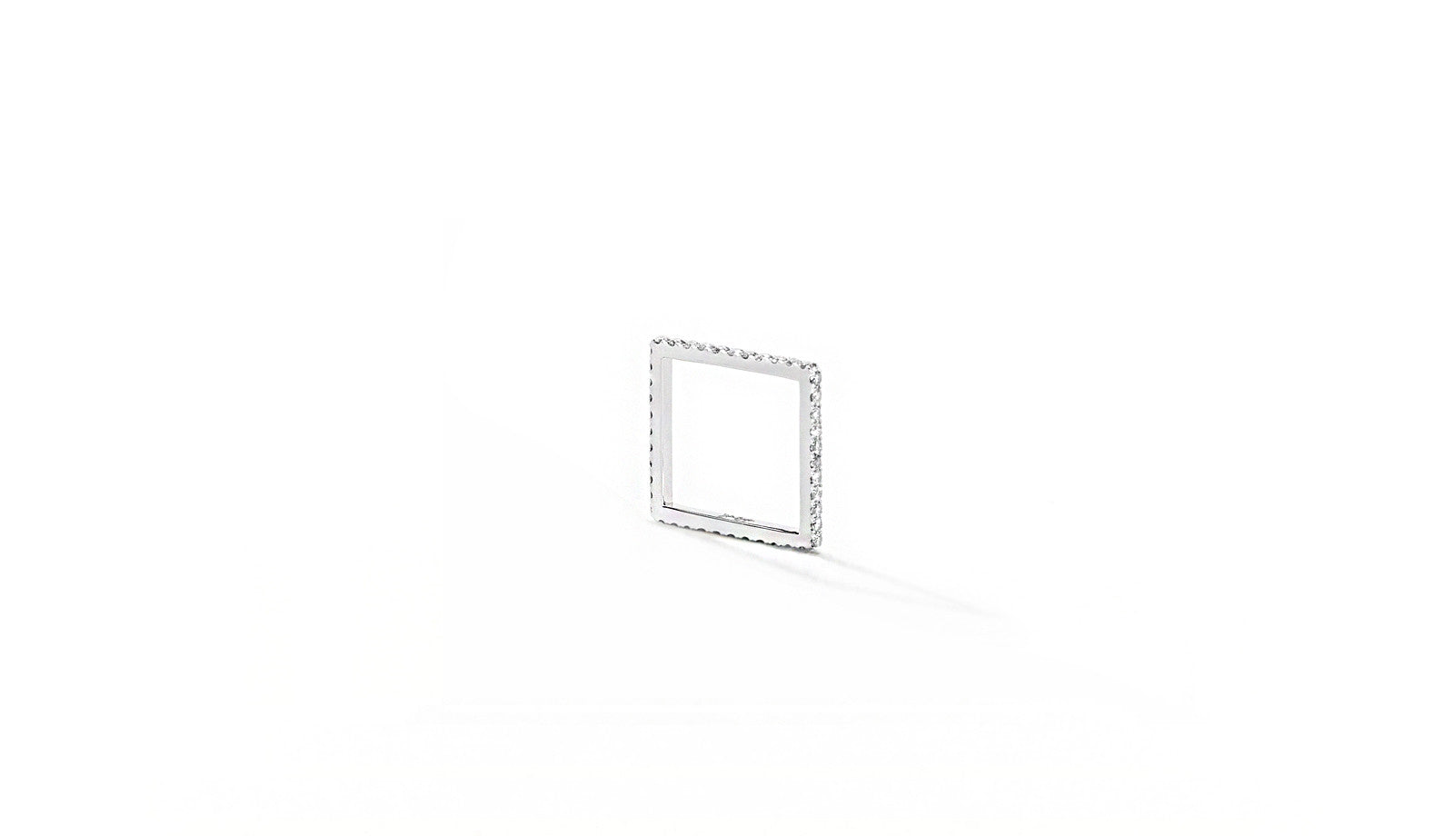 Sophie Birgitt Jewellery GOLD GLOW MINI 18K White Gold