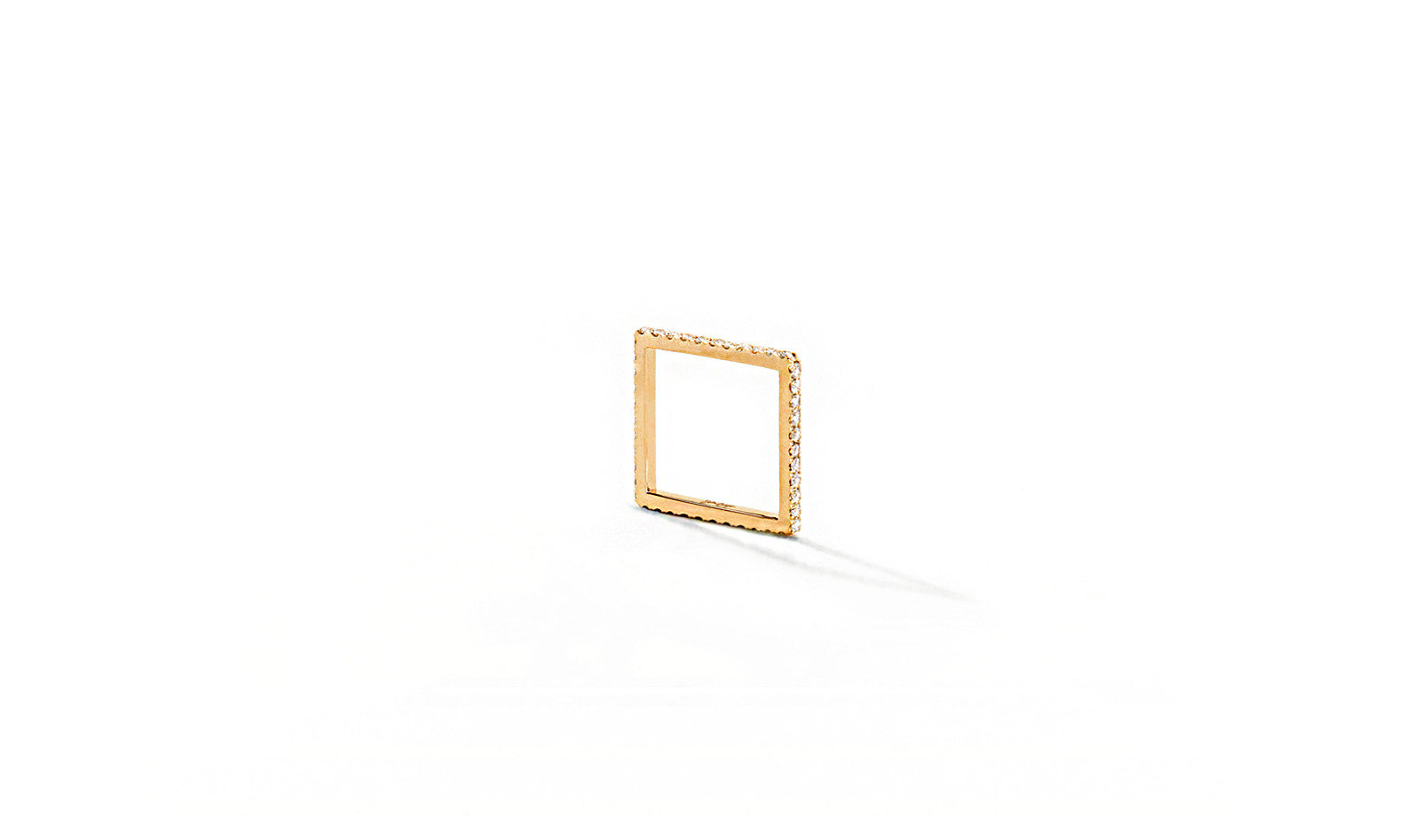 Sophie Birgitt Jewellery GOLD GLOW MINI 18K Yellow Gold