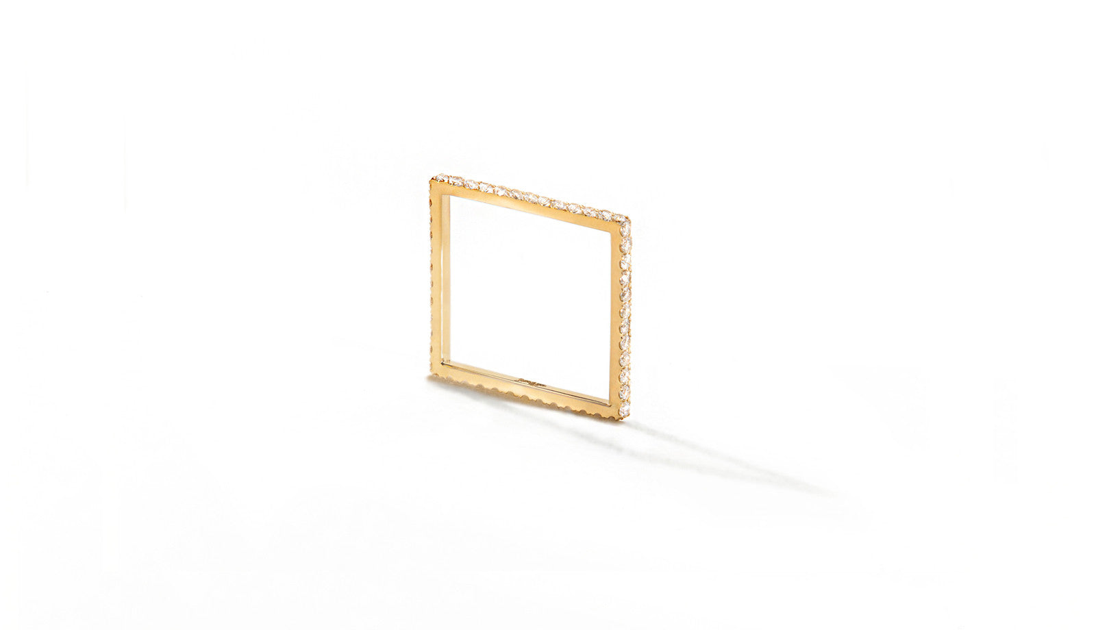 Sophie Birgitt Jewellery GOLD GLOW 18K Yellow Gold