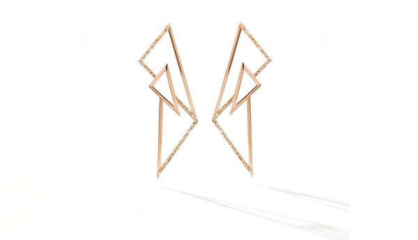 Sophie Birgitt Jewellery KINETIC 18K Rose Gold