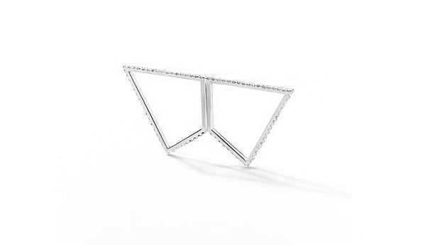 Sophie Birgitt Jewellery REFLECTION 18K White Gold