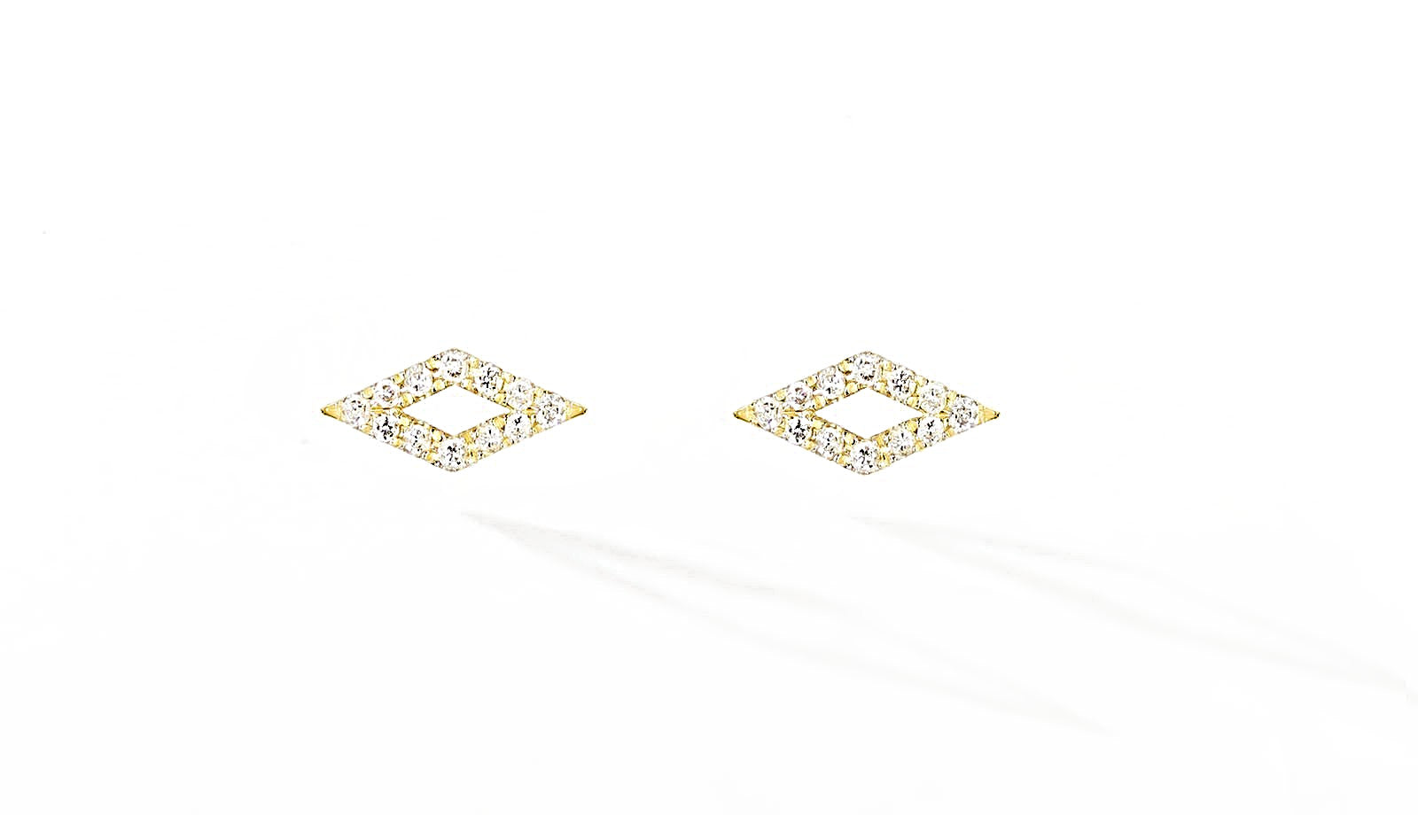 Sophie Birgitt Jewellery QUADRI 18K Yellow Gold