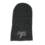 Mariner Jack Slouch Beanie - Grey