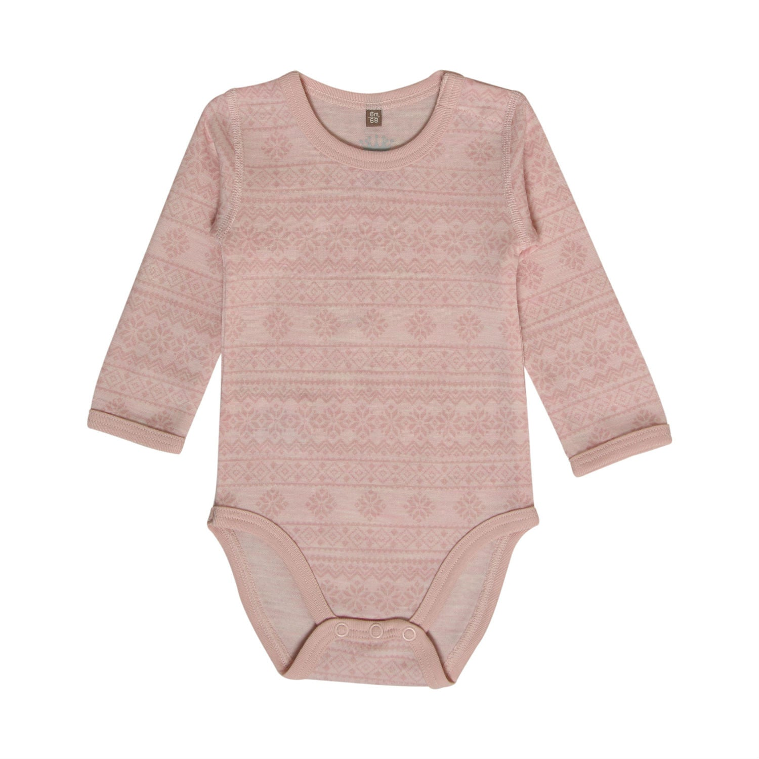 Hust & Claire Ull Body, Rosa