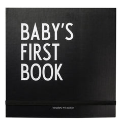 Baby's First Book Sort