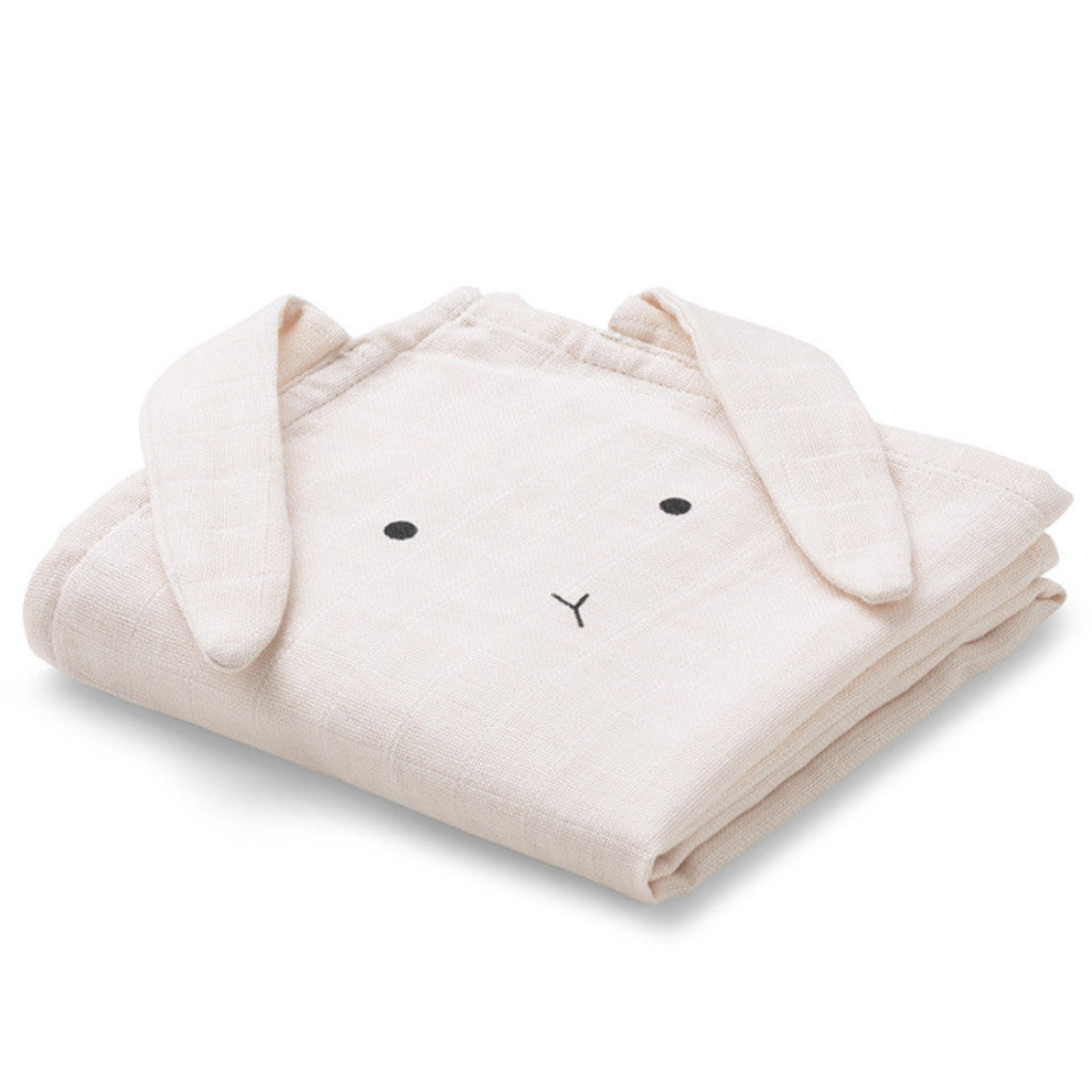 Hannah Multiklut Rabbit Rose 2-pakk - LIEWOOD