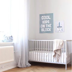 Plakat Cool Kids
