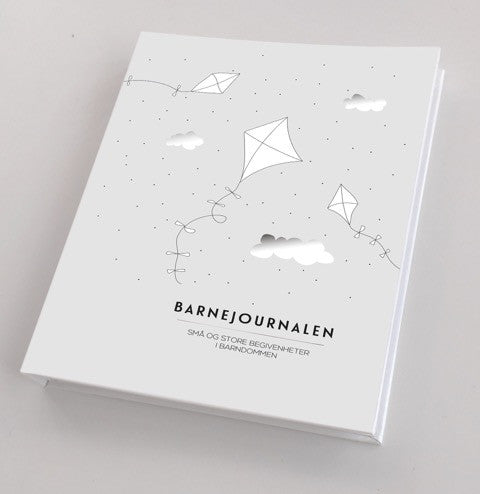 Barnejournalen - Filiokus Media