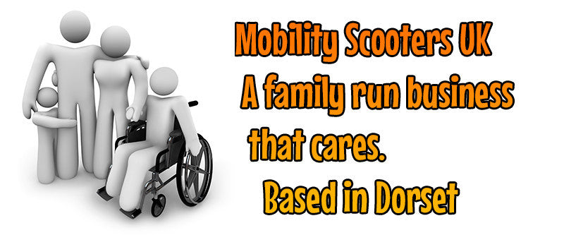 Mobility Scooters UK