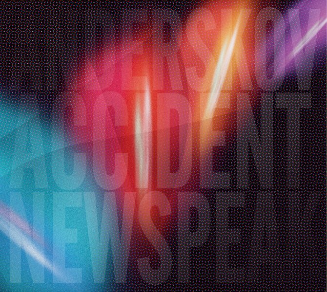 Anderskov Accident: Newspeak