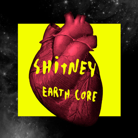 Shitney: Earth Core