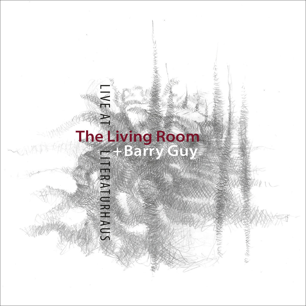 The Living Room: Live at Literaturhaus feat. Barry Guy