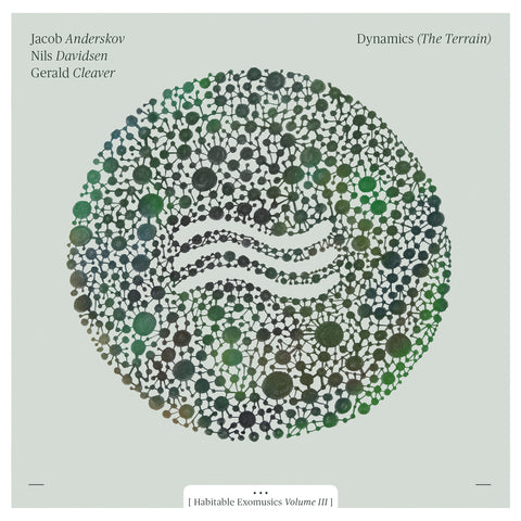 Jacob Anderskov: Dynamics (The Terrain), [Habitable Exomusics Vol. III]