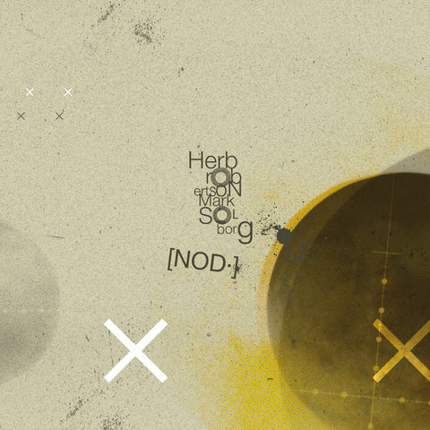Mark Solborg & Herb Robertson: NOD